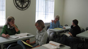 Photo: Learn Spanish with Ongoing Group Meetings