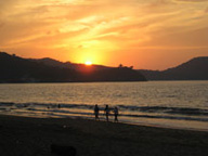 Photo from Spanish Language Immersion Tour in Mexico - Sunset