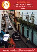 Photo: Learn the Spanish language on CD